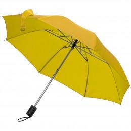 Umbrelă pliabilă RAINBOW - 4518808, Yellow