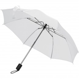 Umbrelă pliabilă RAINBOW - 4518806, White