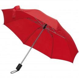 Umbrelă pliabilă RAINBOW - 4518805, Red