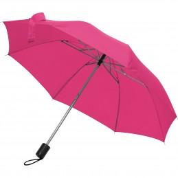 Umbrelă pliabilă RAINBOW - 4518811, Pink