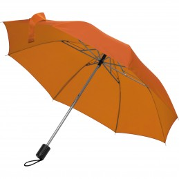 Umbrelă pliabilă RAINBOW - 4518810, Orange