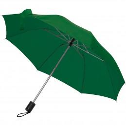 Umbrelă pliabilă RAINBOW - 4518899, Dark Green