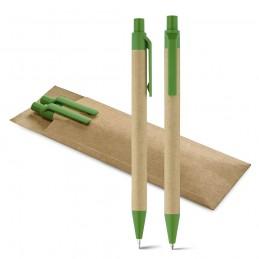 LEAF. Pix și creion mecanic 0,5 91846.09, Verde