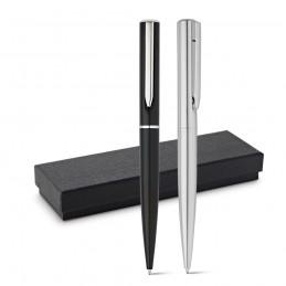IKAROS. Pix elegant din metal in cutie neagra 91841.03, Negru