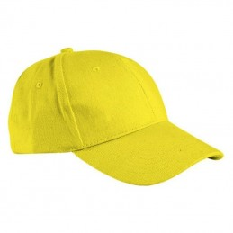 Toronto Cap - GOVATORAM01, Lemon Yellow