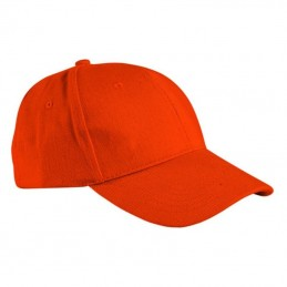 Toronto Cap - GOVATORNJ01, Party Orange