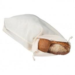 Punga bumbac pentru paine 140 g/m2 - 147706, WHITE