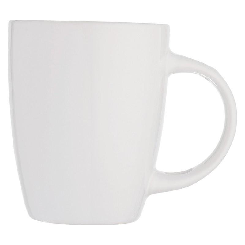 Cana ceramica Bellevue. Alege lingurita cod 1759 Livingstone - 174906, White