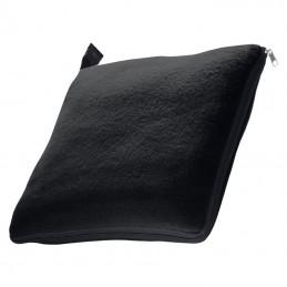 Patura polar fleece 170 gmp 180x120 cm Radcliff - 277503, Black