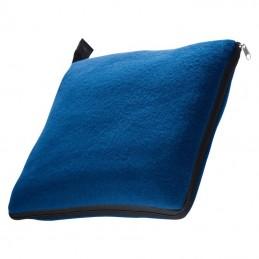 Patura polar fleece 170 gmp 180x120 cm Radcliff - 277504, Blue
