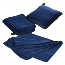 Patura polar fleece 170 gmp 180x120 cm Radcliff - 277544, Blue
