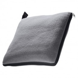 Patura polar fleece 170 gmp 180x120 cm Radcliff - 277507, Grey