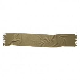 Fular 165x25 cm fleece polar - BUVAPOLBG00, Kamel Brown