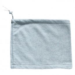 Fular 165x25 cm fleece polar - PRVAPOLGR00, Smoke Grey