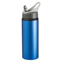 Budon metalic 600 ml - 098204, Blue
