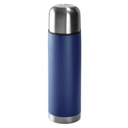 Termos metalic 500 ml, rece 36 ore, cald 24 ore - 542004, Blue