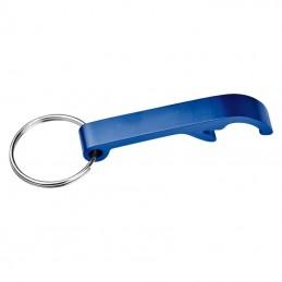 Worcester Breloc metalic cu desfacator - 904204, Blue
