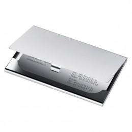 Port card carti vizita - 220607, Grey