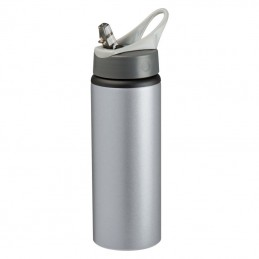 Budon metalic 600 ml - 098207, Grey