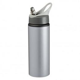 Budon metalic 600 ml - 098207, Grey