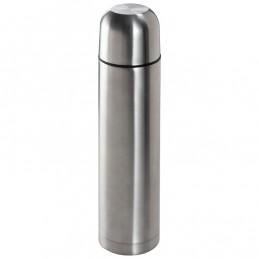 Termos metalic 1000 ml, rece 36 ore, cald 24 ore - 540107, Grey