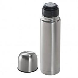Termos metalic 500 ml, rece 36 ore, cald 24 ore - 540307, Grey