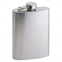Plosca bauturi tari 104 ml  - 570807, Grey