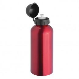 Budon metalic 600 ml - 571005, Red