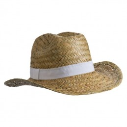 Palarie / Straw hat Summerside - 879706, White