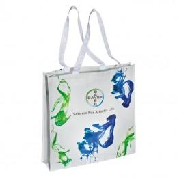 Bag Hurgada sacosa laminata 140 g/m2 . Minim 1000 buc. Pret la cerere! - 0531MC, Assorted