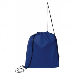 Rucsac cu siret / Non-Woven sports bag Seoul - 086104, Blue