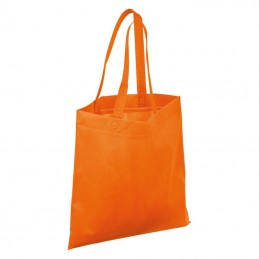 Nivala sacosa manere scurt 42x38 cm - 839210, Orange
