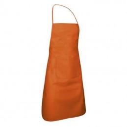 Sort bucatarie non-woven 9 gmp - DEVAPEPNJ01, Party Orange