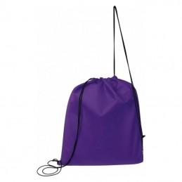 Rucsac cu siret / Non-Woven sports bag Seoul - 086112, Violet