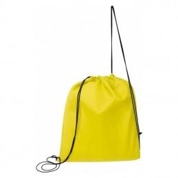 Rucsac cu siret / Non-Woven sports bag Seoul - 086108, Yellow