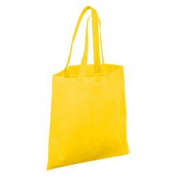 Nivala sacosa manere scurt 42x38 cm - 839208, Yellow
