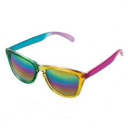 Ochelari soare /  Nerd sunglasses Dubai - 3428MC, Assorted