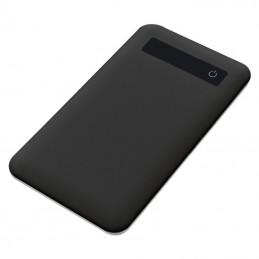 Power bank 5000 mAh with USB - 033803, Black
