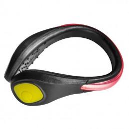 Banda alergare la pantofi lumina led - 018403, Black