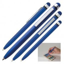 Pix plastic cu touch - 045904, Blue