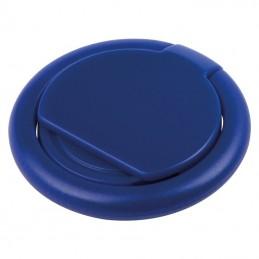 Suport telefon inel si fisa supermarket - 096704, Blue