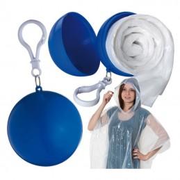 Pelerina in bila Rain poncho Lynnfield - 864704, Blue