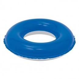 Colac gonflabil cu diametru 48cm x 10 cm - 863904, Blue