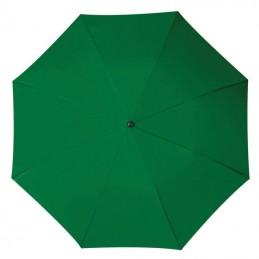 Umbrela pliabila economica - 518899, Dark green