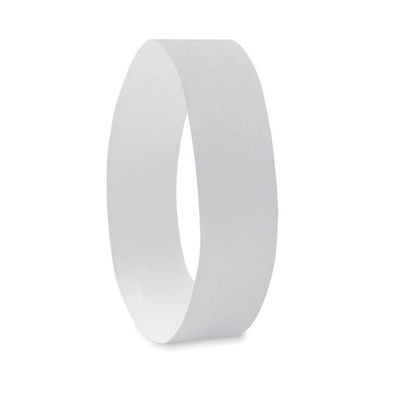TYVEK - Brățară Tyvek®                 MO8942-06, White