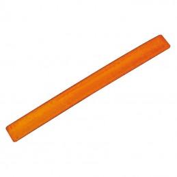 Banda de mana reflectorizanta  - 815710, Orange
