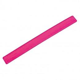 Banda de mana reflectorizanta  - 815711, Pink