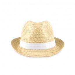 BOOGIE - Pălărie din paie naturale      MO9341-06, White