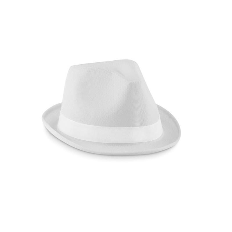 WOOGIE - Pălărie colorată din paie      MO9342-06, White