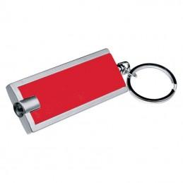 Bath / Breloc cu led - 231105, Red
